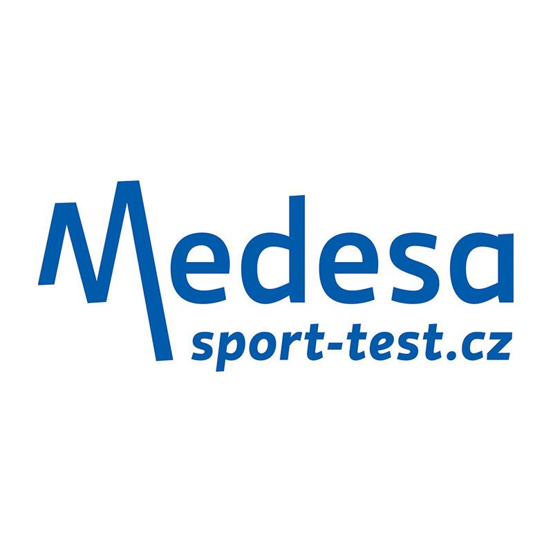 Medesa Sport Test - partner SPORTREG
