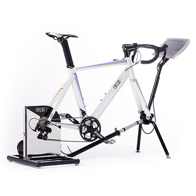 Sport Test - testování cyklistů