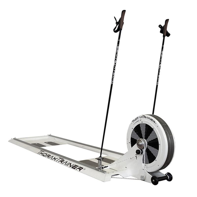 Sport Test - testování lyžařů
