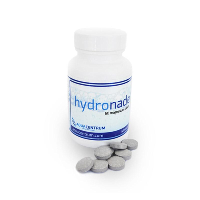 Hydronade - Vodíkové šumivé tablety